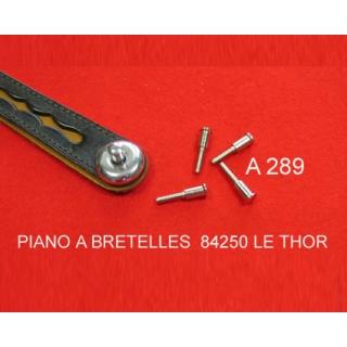 A289 - Visserie pour soufflet