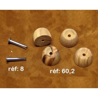 A67.1 - Pied bois diatonique