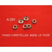 A285 - Rondelle clip