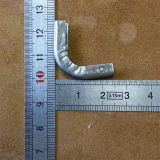 A90 - Coin soufflet type 40