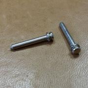 A20 - Fixation de soufflet - Aiguille 21mm Cavagnolo
