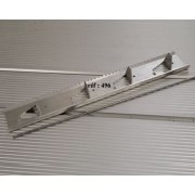A495 - Touche aluminium 3mm