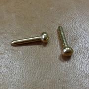 A282 - Fixation de soufflet - Aiguille 26mm
